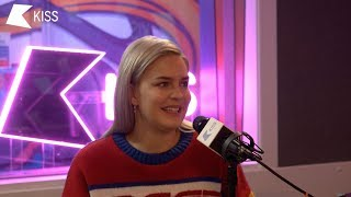 Anne-Marie Talks Being 'Friend Zoned', Touring with Ed Sheeran and that Marshmello Collab! 👊
