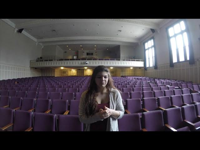 Richie Contartesi Review | Watertown High School
