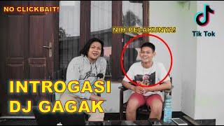 Cover images TERNYATA INI ORANG DIBALIK VIRALNYA LAGU DJ GAGAK!!! *noclickbait!
