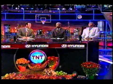 Inside the NBA: The Return of Shawn Kemp?