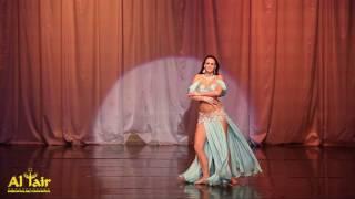 Loretta/Gala-show International festival Al Tair, Russia, 2016