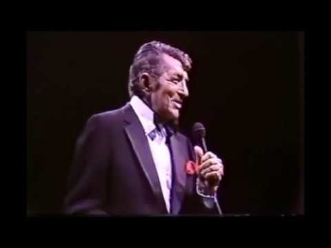 Dean Martin - Together Again Tour 1988 at Seattle