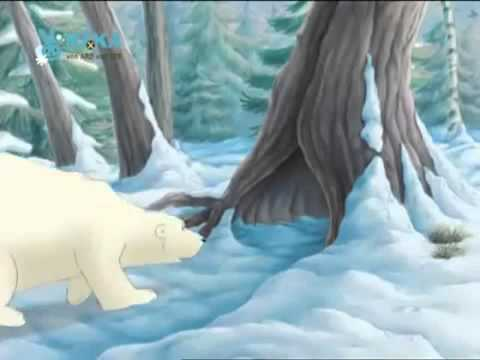Der kleine Eisbär   Folge 11   Im Tigerwald   Der kleine Eisbär Ganze Folgen