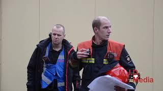 Brandweer Stadskanaal zesde bij finale brandweerwedstrijden in Harderwijk