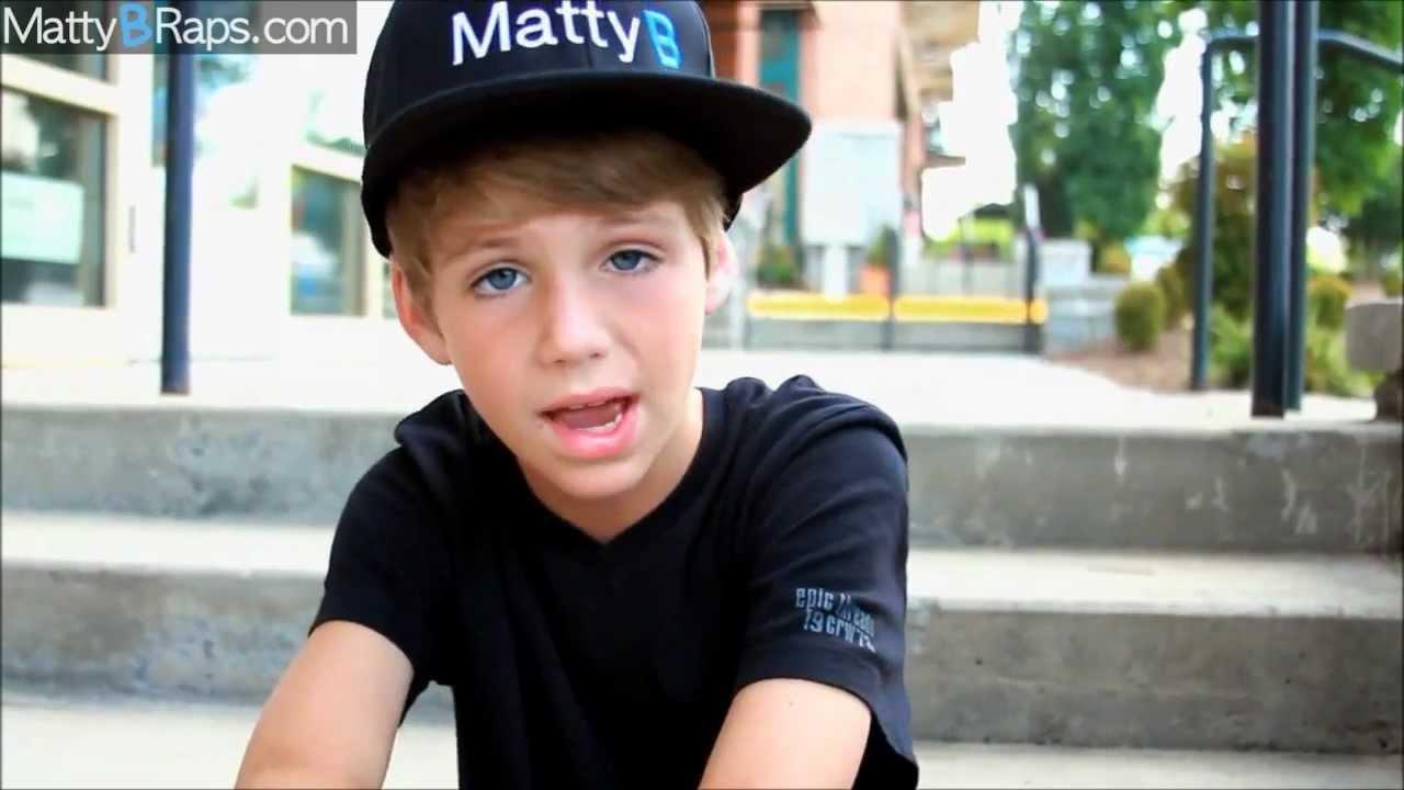 Mattyb Payphone Maroon...
