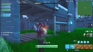 Come watch me play Fortnite,giveaway ,stream snipe clan tryout