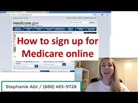 how-to-enroll-in-medicare-online