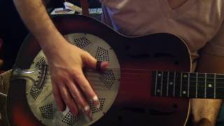 Jeremiah Lockwood Lessons For Serious Guitar Students