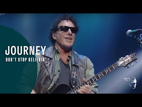 Journey - Don't Stop Believin' (Live In Japan 2017: Escape + Frontiers)