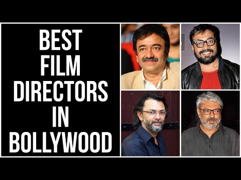 Best Directors Of All Time | Best Movie Directors in Bollywood 2020 [TOP 10]
