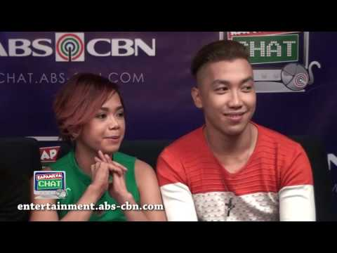 Kapamilya Chat with Power Duo, Ody and Pyra