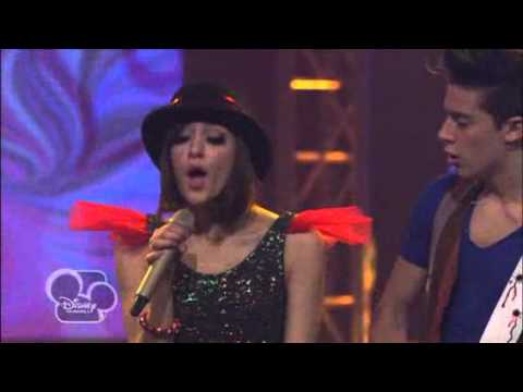 In Tour - Accendi il Sole | Disney Channel