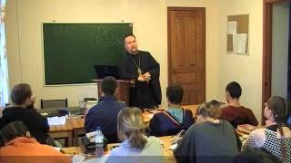 Сергей Журавлев, Царское Село, Россия (2 урок) 2012.10.26