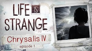Life is Strange snarkthrough - Episode 4 - A Guardian Spirit
