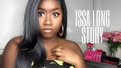 I Went To A Lesbian Club for The First Time  | ISSA LONG STORY | THE TASTEMAKER