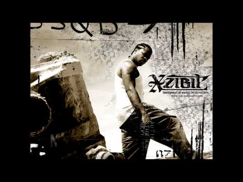 Xzibit feat. Young De - End of the World