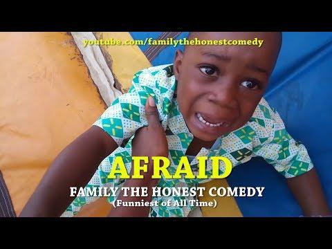 AFRAID (Family The Honest Comedy)