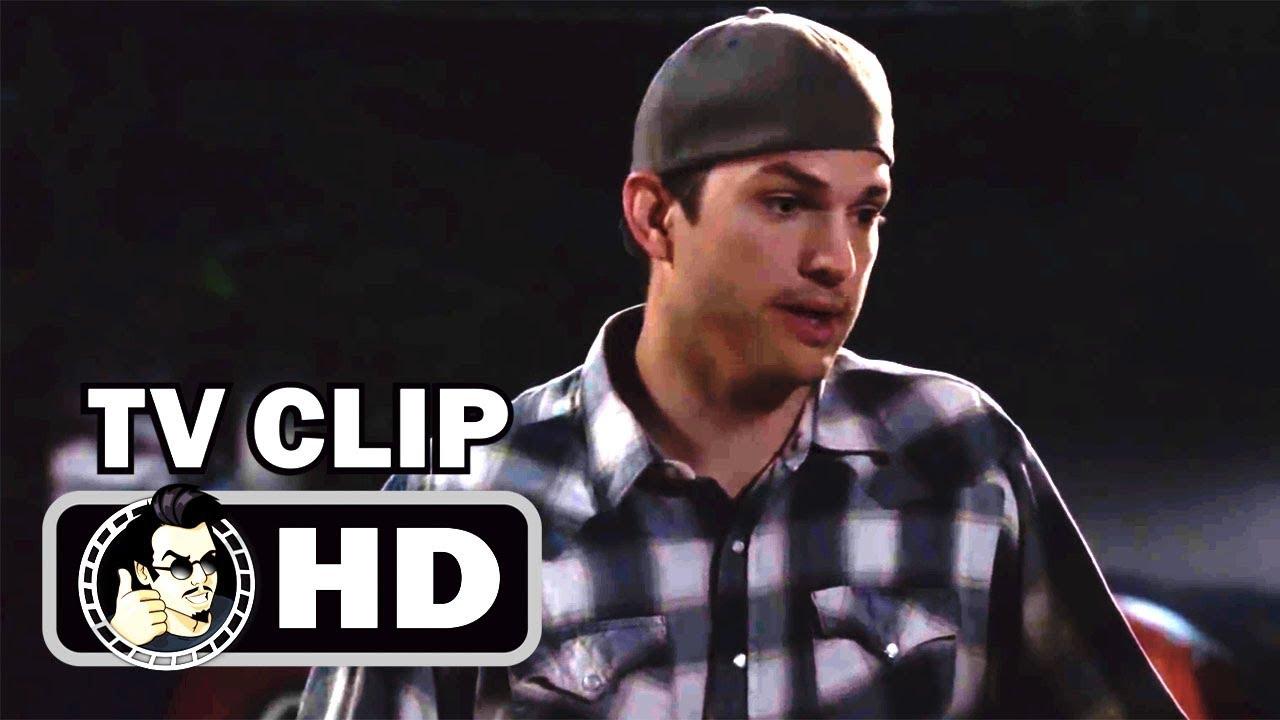 "Download THE RANCH Season 5 Official Clip ""Pregnancy Cravings"" (HD) Ashton Kutcher Netflix Series"