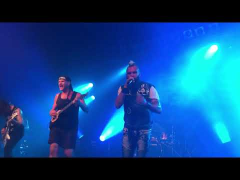 Killswitch Engage - Always (Live in Cologne 11th June 2018)