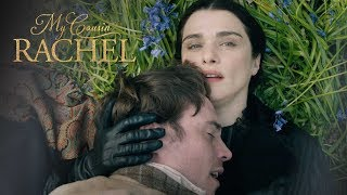 "My Cousin Rachel | ""You Know Nothing"" TV Commercial 