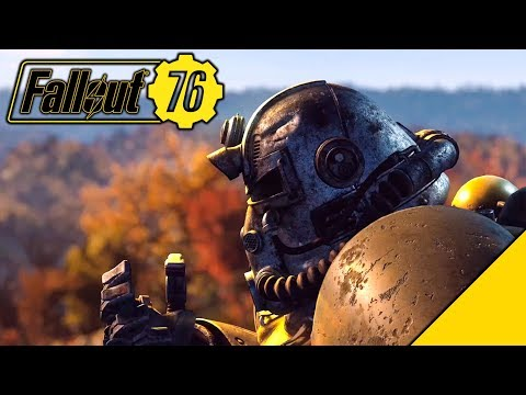 Fallout 76 Trailer IN DEPTH ANALysis -...
