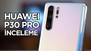 Huawei P30 Pro inceleme - O nasıl zoom yiğidim?!