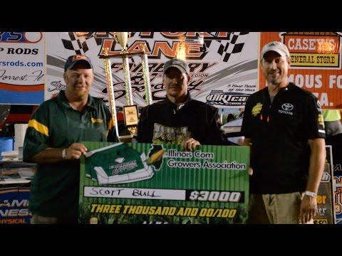 Scott Bull 2014 Season Highlights