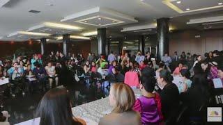 II Foro Beijing 20 años después Ecuador