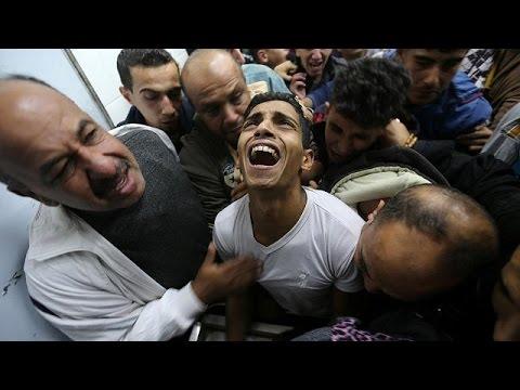Media \u0026 Conflicts: The Israeli-Palestinian Case