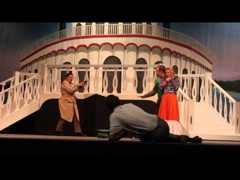 Curtains, Musical About a Musical, Rousing Success