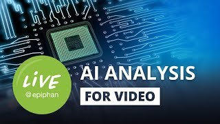 AI Analysis for Video