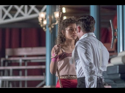 Rewrite the Stars - Zac and Zendaya (From The Greatest Showman) HD