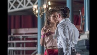 Rewrite the Stars - Zac and Zendaya (From The Greatest Showman) HD Video