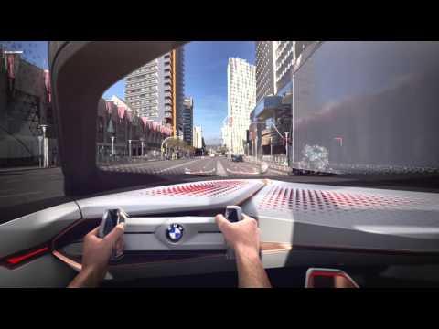 BMW VISION NEXT 100 - Part 3