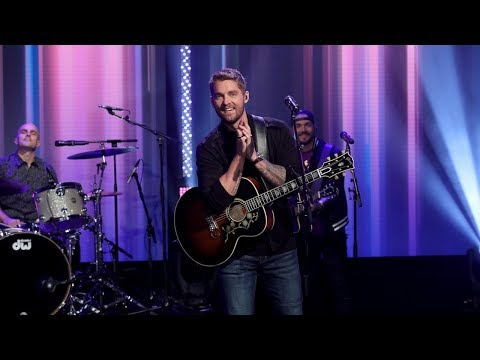 Brett Young Is 'Here Tonight' Mp3