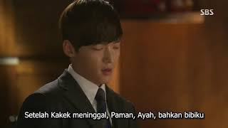 The Heirs eps 16 sub indo part 2