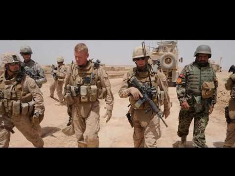 US military ceding influence in Syria to Russia, Iran Senator