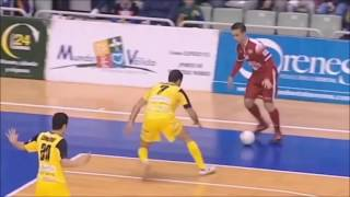 Cantera Deportiva - T01x18