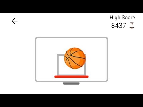 How To Hack New Facebook Messenger Basketball Game! (Easy)
