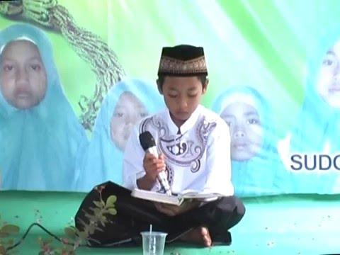 qiroatil quran by mukholiqul abror