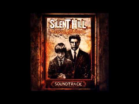 Akira Yamaoka - Letter...From The Lost Days mp3