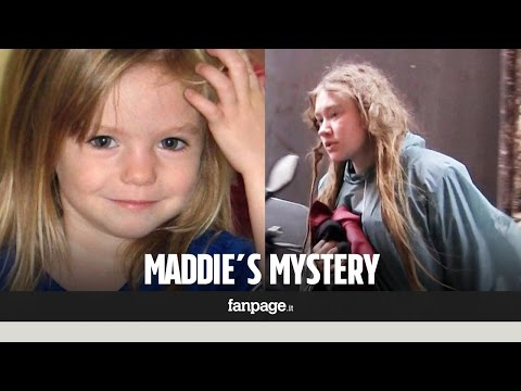 """Maddie Mccann, The Young Homeless Seen In Roma: """"I Don't Know Who She Is"""""""