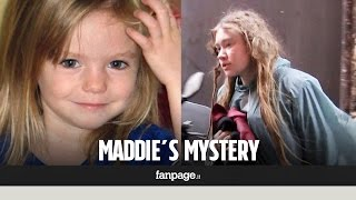 "Maddie Mccann, the young homeless seen in Roma: ""I don't know who she is"""