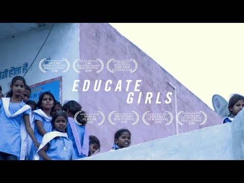 Educate Girls | Skoll Award for Social Entrepreneurship 2015