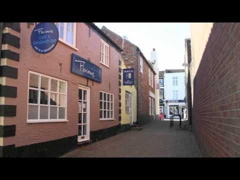 Beccles Tourist Information