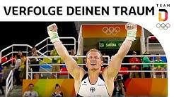 Olympia Sieg in Rio 2016: Fabian Hambüchen | Team Deutschland