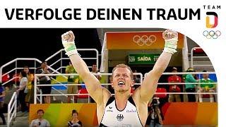 Olympia Sieg in Rio 2016: Fabian Hambüchen | Team Deutschland Video