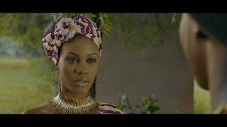 Kiss Daniel - MAMA DANCE VIDEO