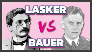 Lasker-Bauer