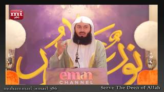 Mufti Ismail Menk - Contentment in Remembrance of Allah